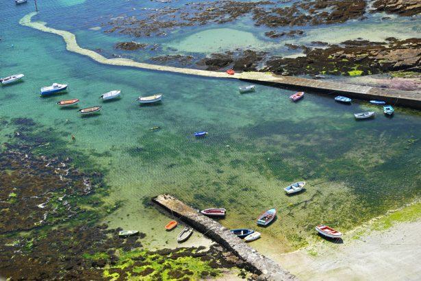 Penmarc'h Finistère