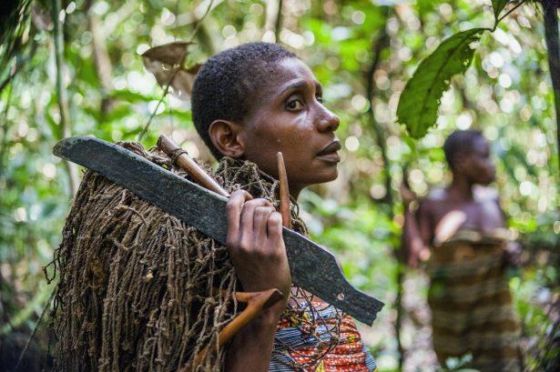 populations autichtones, pygmés