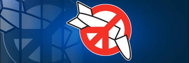 Le Prix Nobel de la Paix 2017 attribué à des militants anti-nucléaire