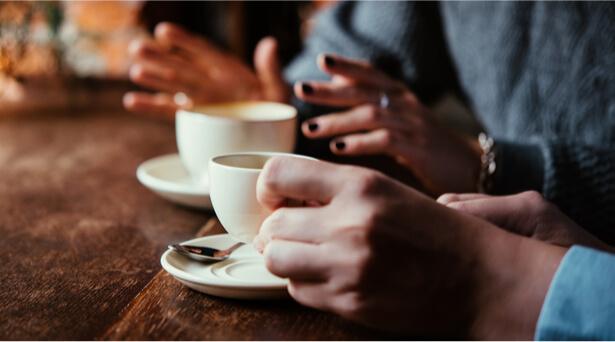 café rythme circadien, quand boire le café