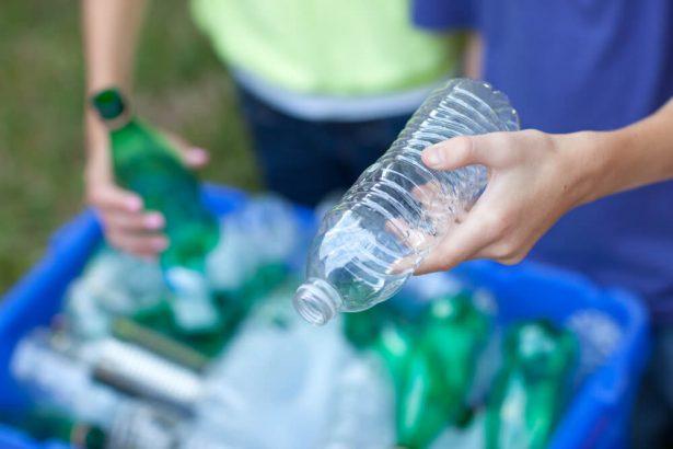 recyclage, centres de tri