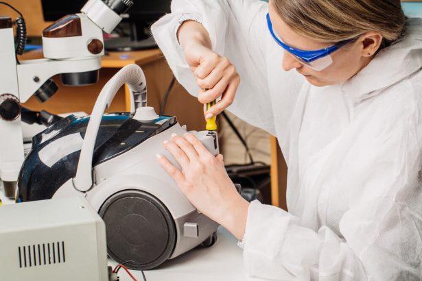 réparer électroménager
