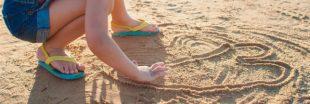 Du sable breton vendu illégalement sur Internet