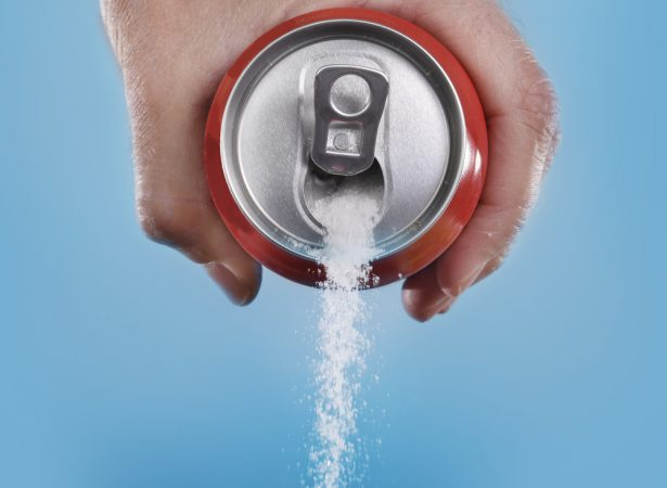 On le sait les boissons gazeuses contiennent trop de sucre