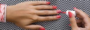 Le vernis à ongles 100% naturel, ça existe ?