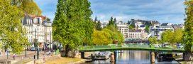 Vivez-vous dans une ville verte?