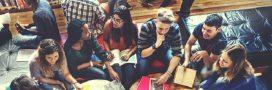 Education: niveau moyen des élèves français pour le travail collaboratif