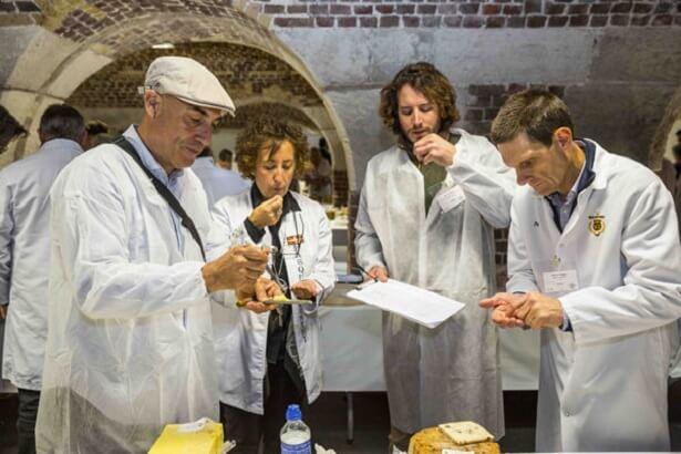 Jury World Cheese Awards