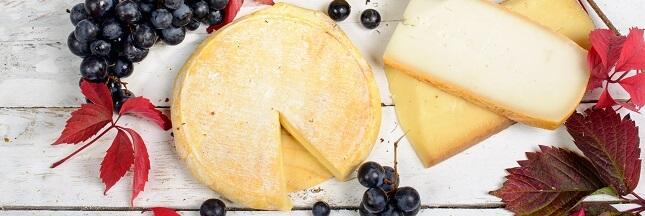 Le Reblochon élu Meilleur Fromage de France au World Cheese Awards