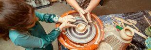 Trois loisirs créatifs durables pour vos enfants le week-end