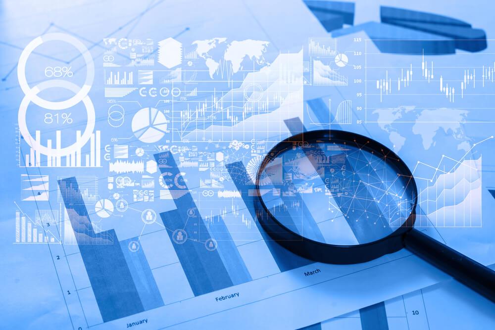 plateforme de crowdlending, analyse de données financières