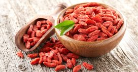 Le goji, un superfruit secret de santé