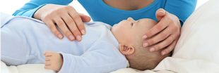 Un pyjama lumineux pour soigner la jaunisse du nourrisson