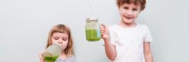 Chlorelle et spiruline pour les enfants: pourquoi leur en donner