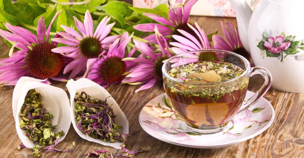 Té de hierbas, té, infusión: ¿qué los hace diferentes?