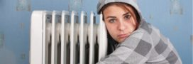 66% des Français ont froid dans leur logement