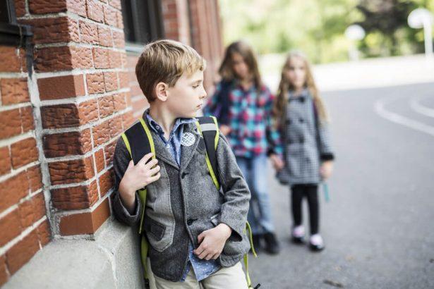 Le rôle des témoins est décisif — Harcèlement scolaire