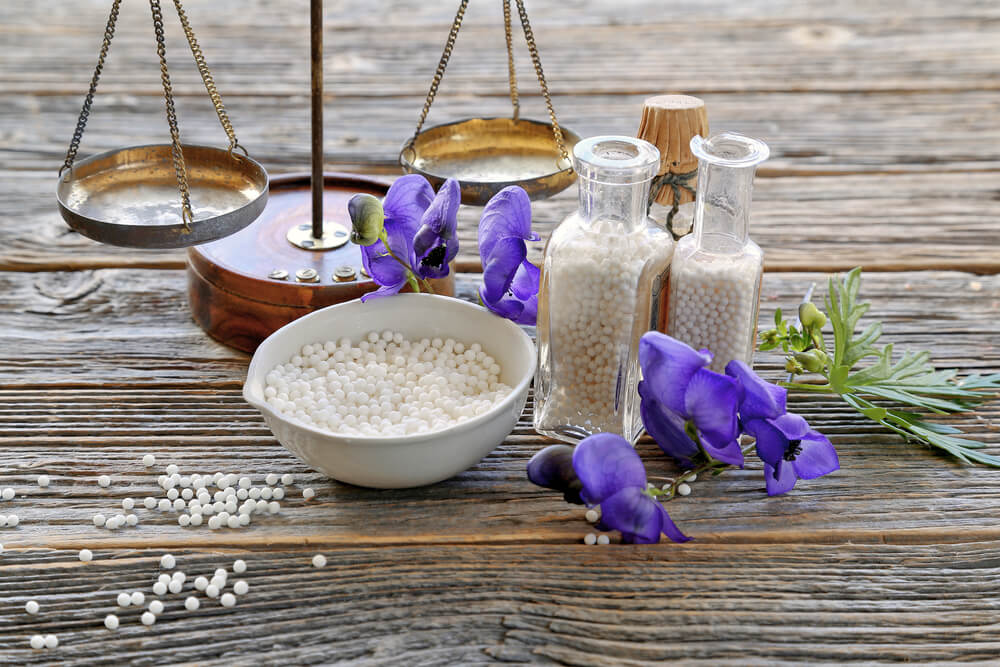homeopathie animaux