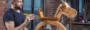 Rejoué, une initiative exemplaire qui redonne vie aux jouets d'occasion