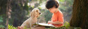 7 livres pour sensibiliser vos enfants à la protection des animaux