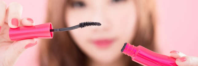 Comment prolonger la durée de vie du mascara?