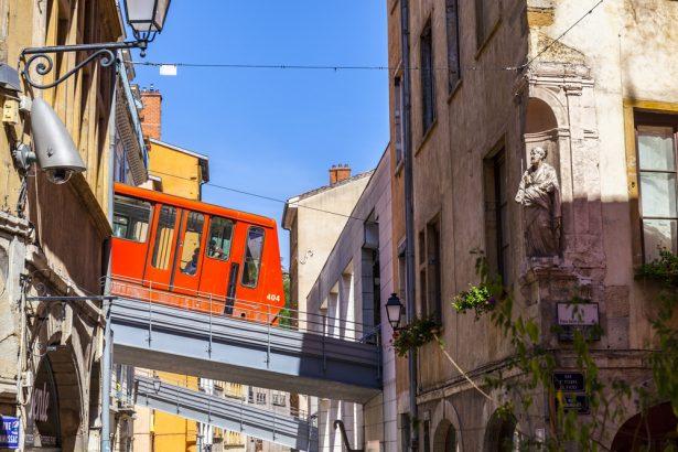 mobilité Lyon