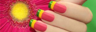 Nail art : des produits toxiques qui nuisent à la santé