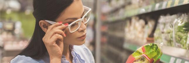 Étiquetage nutritionnel : le logo Nutriscore enfin adopté