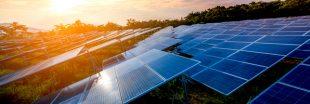 Une ancienne friche bientôt transformée en ferme solaire en Île-de-France