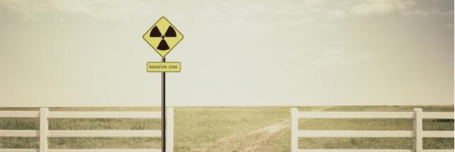 Probable accident nucléaire russe : 14 pays européens sous un nuage radioactif