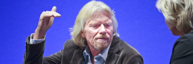 Richard Branson souhaite développer les énergies renouvelables aux Caraïbes