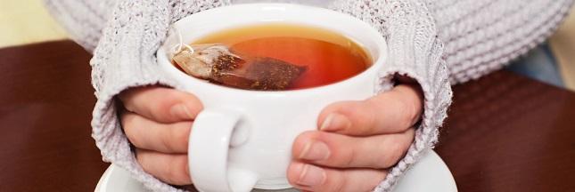 Les sachets de thé contiennent jusqu'à 17 sortes de pesticides différents !
