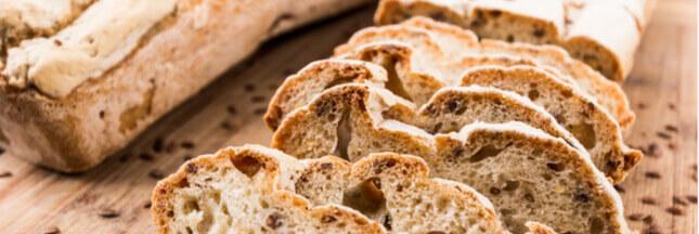 Le gluten seul responsable de troubles intestinaux ? Peut-être pas, selon une étude récente