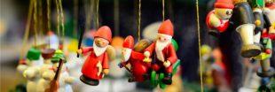 Cadeaux de Noël : le budget est en baisse, vive le « système D » !