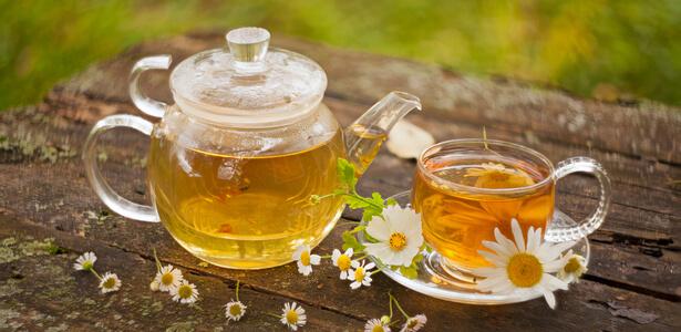 Tisane, thé, infusion : qu'est-ce qui les différencie ?