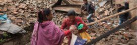 En 2018, il faudra s'attendre à plus de tremblements de terre majeurs dans le monde