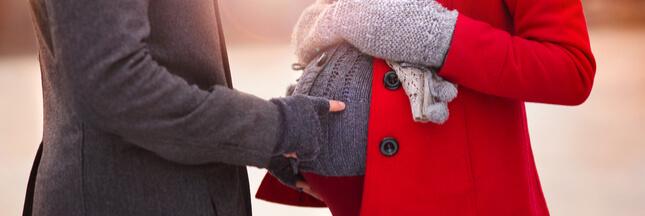 Louer ses vêtements de grossesse, un concept malin et responsable