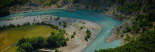 Dans les balkans, pas moins de 2.800 projets de centrales hydrauliques menacent la biodiversité