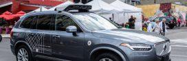 Uber achète 24.000 véhicules autonomes… et signe la fin des chauffeurs de taxi?