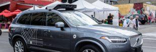 Uber achète 24.000 véhicules autonomes... et signe la fin des chauffeurs de taxi ?