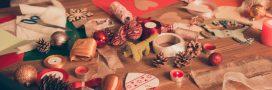 Déco de Noël: 5 idées DIY de dernière minute vues sur Pinterest