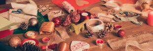Déco de Noël : 5 idées DIY de dernière minute vues sur Pinterest