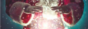 Chaussettes de Noël et cheminée : d'où viennent les traditions de Noël ?