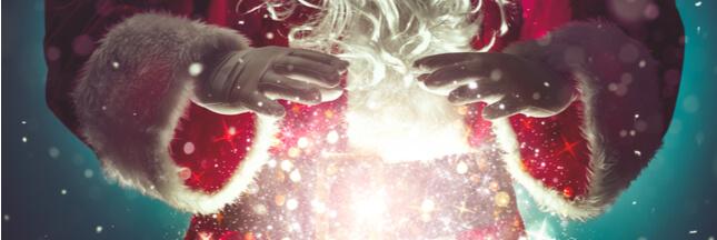 Chaussettes de Noël et cheminée: d'où viennent les traditions de Noël?