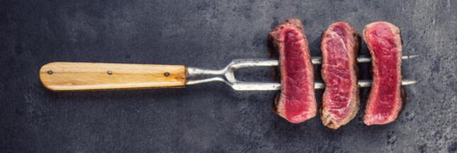 Sondage - Comment pensez-vous que l'on puisse diminuer la consommation de viande ?