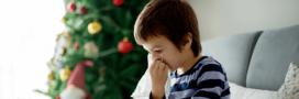 Connaissez-vous le syndrome du sapin de Noël?