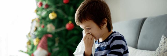 Connaissez-vous le syndrome du sapin de Noël ?