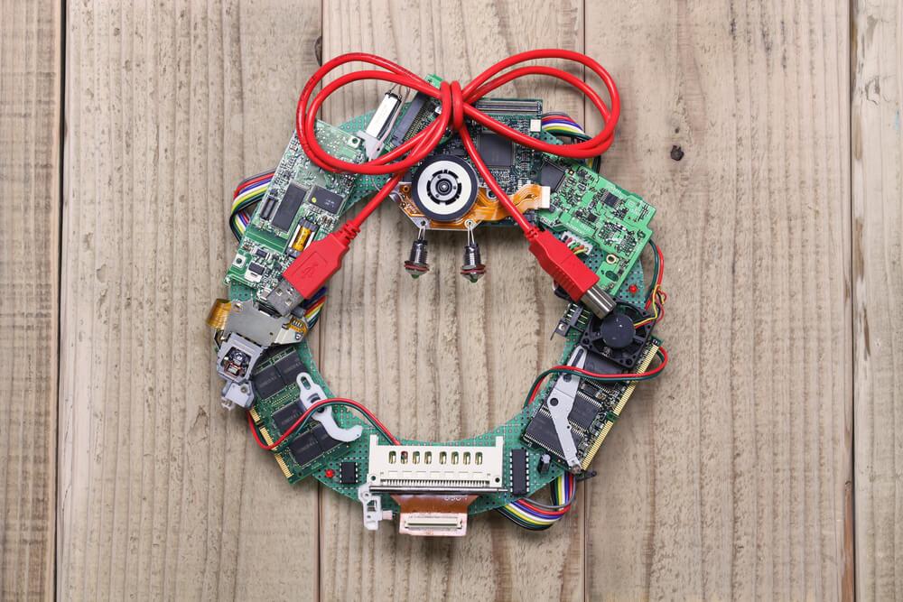 appareils electroniques ecolo