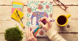 Comment bien réussir sa séance d'art-thérapie?
