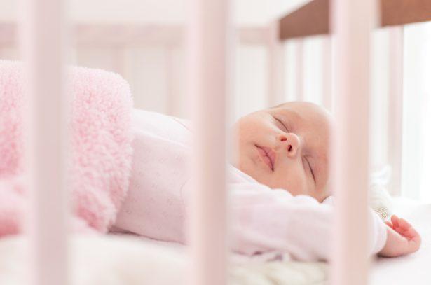 bébé développement